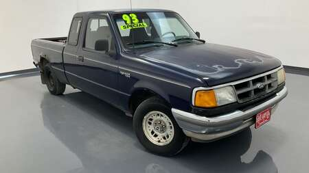 1993 Ford Ranger  for Sale  - SB9599D  - C & S Car Company