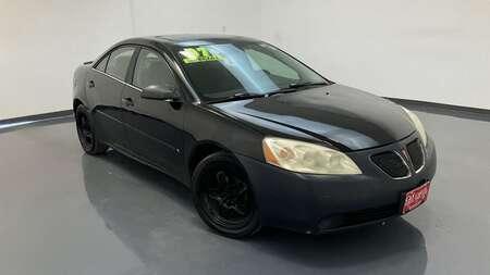 2007 Pontiac G6 4D Sedan 4 Cyl for Sale  - SB9733D  - C & S Car Company
