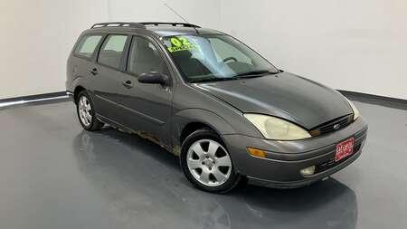 2002 Ford Focus  for Sale  - SB9809B  - C & S Car Company