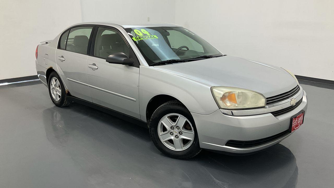 2004 Chevrolet Malibu  - 17161A  - C & S Car Company