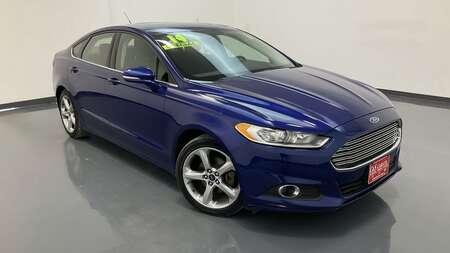 2014 Ford Fusion 4D Sedan for Sale  - 17037A  - C & S Car Company