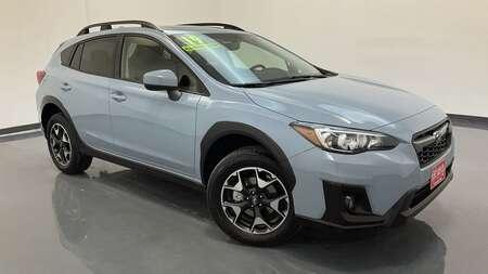 2019 Subaru Crosstrek 4D Wagon at for Sale  - 17179  - C & S Car Company