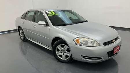 2010 Chevrolet Impala 4D Sedan for Sale  - HY9015A  - C & S Car Company