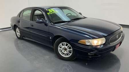 2004 Buick LeSabre  for Sale  - SB9894B  - C & S Car Company