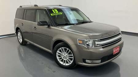 2013 Ford Flex 4D SUV FWD for Sale  - SB9821B  - C & S Car Company