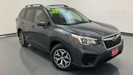 2020 Subaru Forester 4D SUV at for Sale  - SB9921A  - C & S Car Company