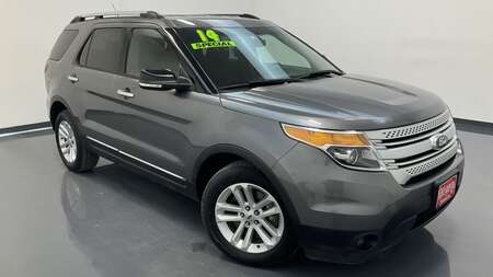 2014 Ford Explorer 4D SUV FWD for Sale  - 17184  - C & S Car Company