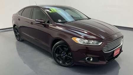 2013 Ford Fusion 4D Sedan for Sale  - MA3434A  - C & S Car Company