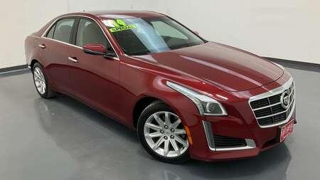 2014 Cadillac CTS 4D Sedan for Sale  - GS1102A  - C & S Car Company