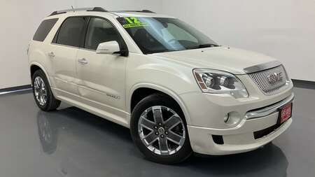 2012 GMC Acadia 4D SUV AWD for Sale  - 17172B  - C & S Car Company