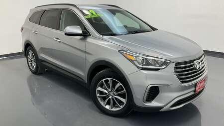 2019 Hyundai Santa Fe 4D SUV AWD for Sale  - 17192  - C & S Car Company