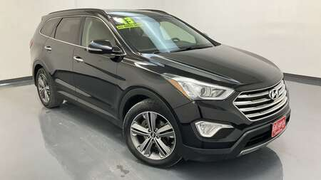 2013 Hyundai Santa Fe 4D SUV AWD for Sale  - 17196  - C & S Car Company