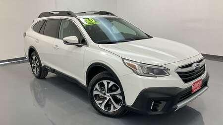 2020 Subaru Outback 4D Wagon for Sale  - SB9937A  - C & S Car Company