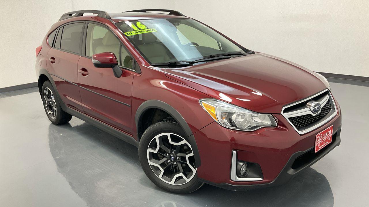 2016 Subaru Crosstrek  - C & S Car Company