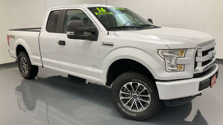 2016 Ford F-150 Supercab 4WD for Sale  - 17214  - C & S Car Company