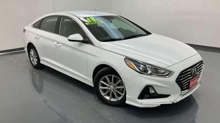 2018 Hyundai Sonata  for Sale  - HY9022A  - C & S Car Company