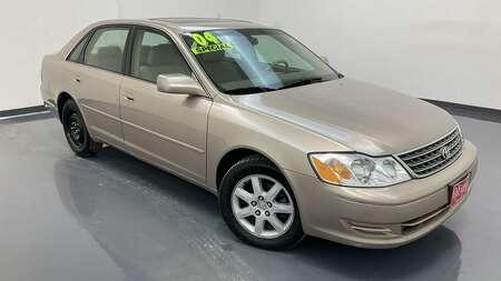 2004 Toyota Avalon  for Sale  - HY9027A1  - C & S Car Company