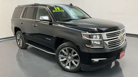 2019 Chevrolet Tahoe 4D SUV 4WD for Sale  - 17224  - C & S Car Company