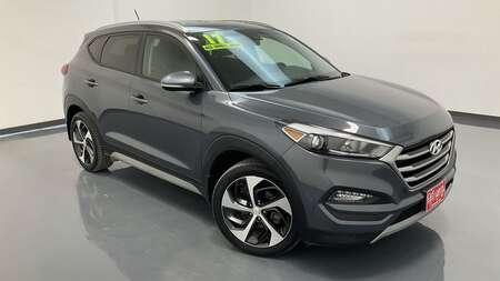 2017 Hyundai Tucson  for Sale  - HY8917B  - C & S Car Company