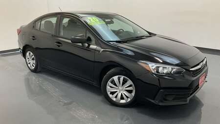 2020 Subaru Impreza  for Sale  - HY9032A2  - C & S Car Company