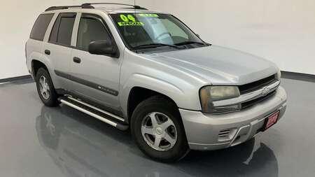 2004 Chevrolet TrailBlazer  for Sale  - HY9027C1  - C & S Car Company