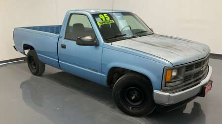 1995 Chevrolet C2500  for Sale  - 17063A2  - C & S Car Company