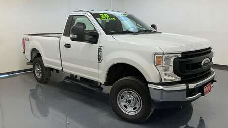 2020 Ford F-250 Reg Cab 4WD for Sale  - 17242  - C & S Car Company