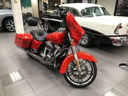 2017 Harley Davidson Street Glide  for Sale  - SB7334C2  - C & S Car Company