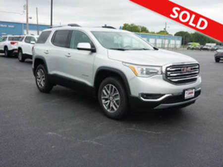 2019 GMC Acadia  for Sale  - 036  - Coffman Truck Sales