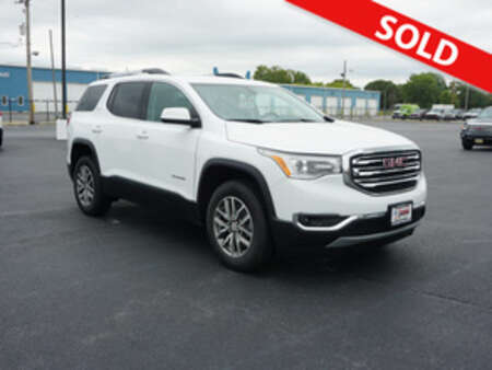 2019 GMC Acadia SLE-2 for Sale  - 037  - Coffman Truck Sales
