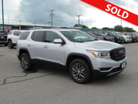 2018 GMC Acadia SLT for Sale  - 3448  - Coffman Truck Sales