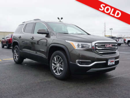 2019 GMC Acadia SLT-1 for Sale  - 244  - Coffman Truck Sales