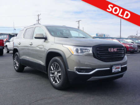2019 GMC Acadia SLT-1 for Sale  - 448  - Coffman Truck Sales