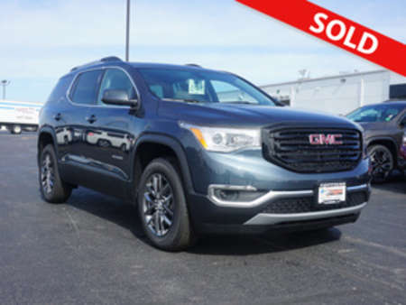 2019 GMC Acadia SLT-1 for Sale  - 19494  - Coffman Truck Sales