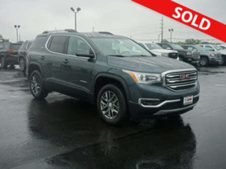 2019 GMC Acadia SLT-1 for Sale  - 012  - Coffman Truck Sales