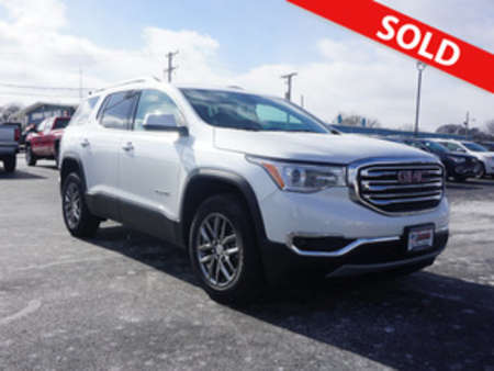 2019 GMC Acadia SLT-1 for Sale  - 268  - Coffman Truck Sales