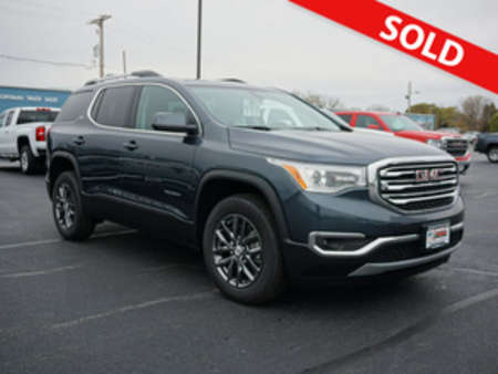 2019 GMC Acadia SLT-1 for Sale  - 117  - Coffman Truck Sales