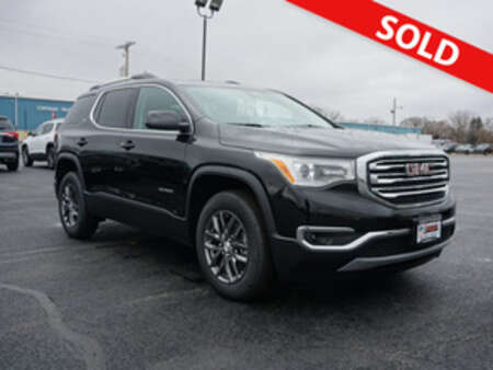 2019 GMC Acadia SLT-1 for Sale  - 221  - Coffman Truck Sales
