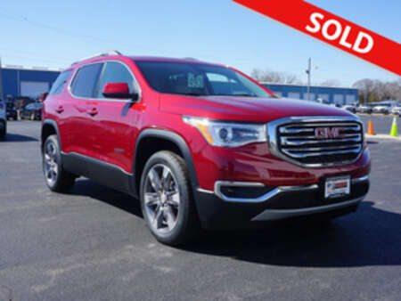 2019 GMC Acadia SLT-2 for Sale  - 493  - Coffman Truck Sales
