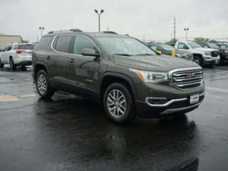 2019 GMC Acadia SLE-2 AWD for Sale  - 006  - Coffman Truck Sales