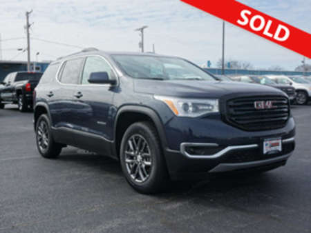 2019 GMC Acadia SLT-1 AWD for Sale  - 3991  - Coffman Truck Sales