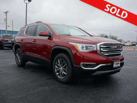 2019 GMC Acadia SLT-1 AWD for Sale  - 218  - Coffman Truck Sales