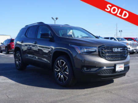 2019 GMC Acadia SLT-1 AWD for Sale  - 421  - Coffman Truck Sales