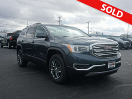 2019 GMC Acadia SLT-1 AWD for Sale  - 459  - Coffman Truck Sales
