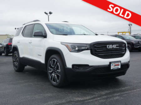 2019 GMC Acadia SLT-1 AWD for Sale  - 501  - Coffman Truck Sales