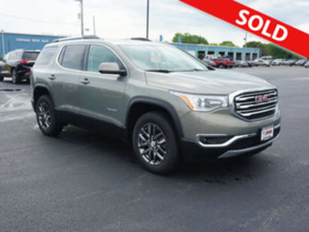 2019 GMC Acadia SLT-1 for Sale  - 3995  - Coffman Truck Sales