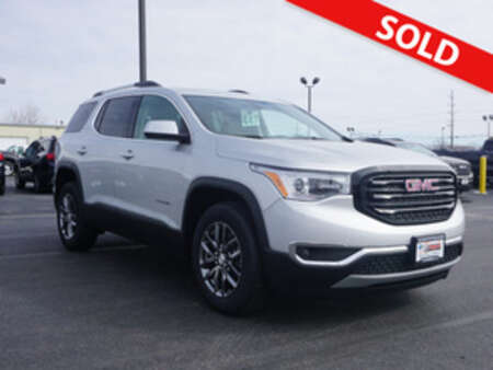 2019 GMC Acadia SLT-1 AWD for Sale  - 447  - Coffman Truck Sales