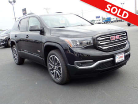 2019 GMC Acadia SLT for Sale  - 3992  - Coffman Truck Sales