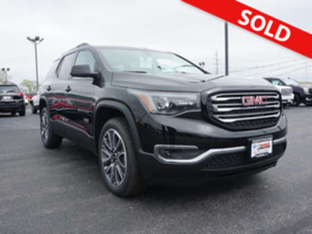 2019 GMC Acadia SLT-1 AWD for Sale  - 527  - Coffman Truck Sales