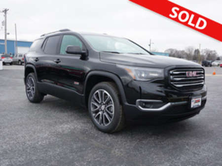 2019 GMC Acadia SLT-1 AWD for Sale  - 284  - Coffman Truck Sales